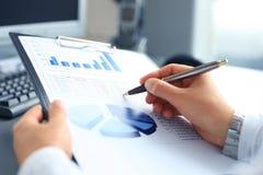 Rynek Papierów Wartościowych Obrazy Stock
