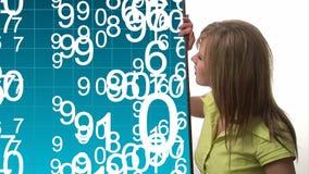 Rynek Papierów Wartościowych animaci pojęcie 7 zdjęcie wideo