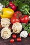 rynek produktów rolnictwa świeże warzywa zdrowa żywność Obrazy Stock