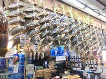 rynek rybny obrazy stock
