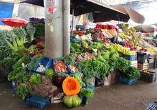 Rynek w Agadir Obrazy Royalty Free