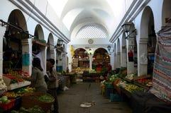 Rynek w Sousse Fotografia Stock