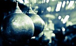 Rynki w Medina fotografia stock