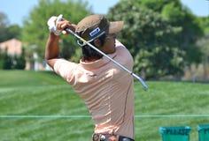 Ryo Ishikawa. Orlando,Florida - March 23, 2011: Ryo Ishikawa at the Arnold Palmer Invitational Golf Tournament at Bayhill Club March 21-27, 2011 in Orlando Royalty Free Stock Photos