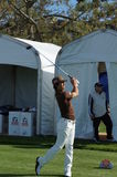 Ryo Ishikawa 2012 Farmers Insurance Open Royalty Free Stock Images