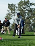 Ryo Ishikawa 2012 Farmers Insurance Open Stock Image