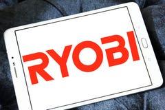 Ryobi company logo Stock Photo