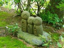 Ryoen Jizo Stock Image