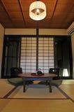 Ryokan Fotos de Stock