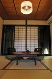 Ryokan Stock Photos