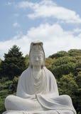 Ryozen Kannon pomnik Zdjęcie Royalty Free