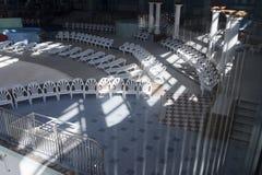Rysk constructionism Arkivbild
