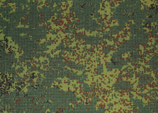 Rysk digital kamouflage Arkivfoton