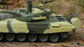 Rysk tank T-72
