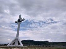 Rysk tempel av kyrkliga klockor, Ryssland Fotoet justeras Foto av konst Royaltyfria Foton