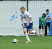 ryss för fotbollligapremiärminister Royaltyfri Bild