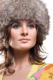 ryss för glamour 7 Arkivfoton