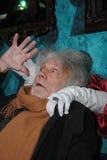 ryss för skådespelarealexander berömd lenkov p Royaltyfria Bilder