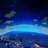 Ryssland Arkivbild