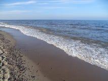 Ryssland En tur till Kaliningrad Vår royaltyfria foton