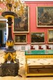 Ryssland. Eremitboningen. Hall av italiensk konst av 17-18 århundraden. Royaltyfria Bilder