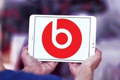 Rytm elektronika logo obrazy royalty free