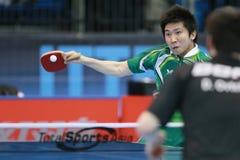 Ryu Seung-Min (KOR) Stock Photos