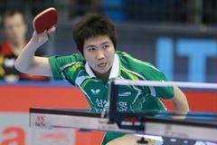 Ryu Seung-Min (KOR) Stock Photography