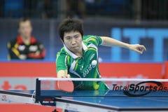 Ryu Seung-Min (KOR) Stock Images