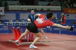 RYU Seung Min (KOR) Stock Images