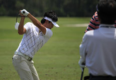 Ryuchi Imada , The Players, TPC Sawgrass, FL Stock Images