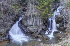 Ryuzu Waterfall 4 Royalty Free Stock Images