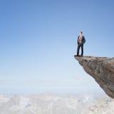 Ryzyko w biznesie Obraz Stock