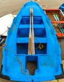 Rząd łódź w Canido zdjęcia royalty free