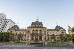 Rządowy pałac w Tucuman, Argentyna. Zdjęcia Stock
