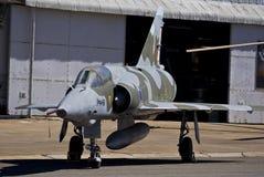 RZ da miragem III de Dassault-Breguet - SAAF 835 imagens de stock royalty free