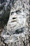 rzeźba kamień zdjęcia stock
