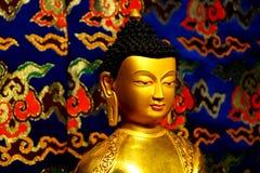 Rzeźba książe Siddhartha zdjęcie stock