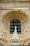 rzeźba religijna Zdjęcie Royalty Free