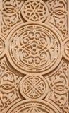 rzeźbiący piaskowiec Obraz Royalty Free