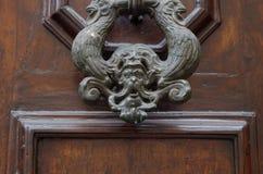 Rzeźbiący w Florencja, Włochy Fotografia Royalty Free