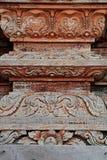 Rzeźbić drewniane rzeźby w świacie Sanktuarium prawda, Pattaya, Tajlandia Obrazy Royalty Free
