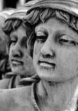rzeźby Obraz Stock