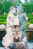 rzeźba Zdjęcia Royalty Free
