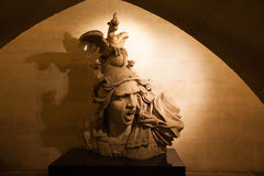 rzeźba Obraz Royalty Free