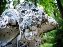 rzeźba Zdjęcie Royalty Free