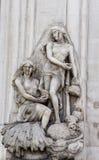 rzeźba Zdjęcia Stock