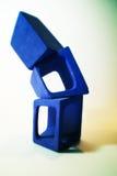 rzeźba abstrakcyjna Fotografia Stock