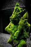 Rzeźba Tajlandia Fotografia Stock