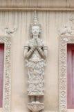 rzeźba Thailand Zdjęcia Royalty Free